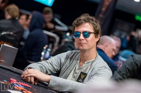 Dominik Panka World Poker Tour World Online Championships