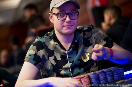 WCOOP Day 11: Online Legend Beresford Finally Off the Mark with First WCOOP Title