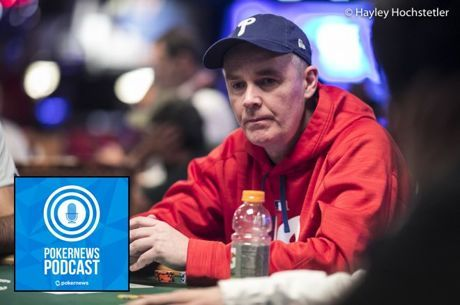 PokerNews Podcast: AJ Kelsall Discusses WSOP Global Casino Championship Win