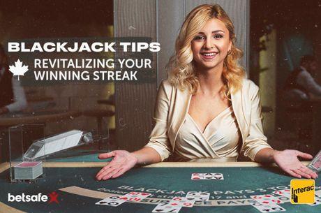 Betsafe Blackjack