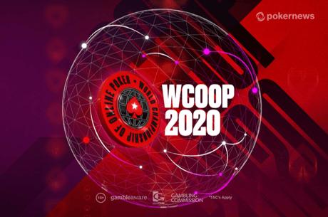 WCOOP 2020 Day 25