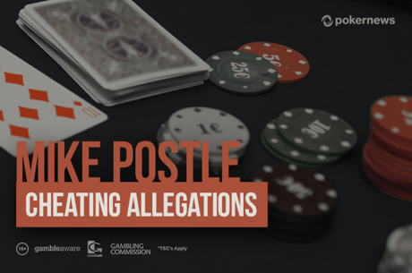 High-stakes pros Phil Galfond and Matt Berkey are helping get to the bottom of the Mike Postle story.
