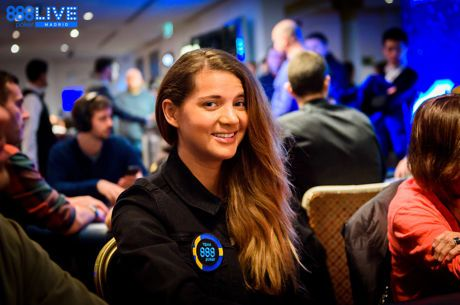 Get ready for the Superstorm Main Event Day 2 on 888poker with these top tips from Sponsored Pro Sofia Lovgren