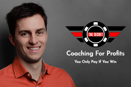 The Secret - Coaching for Profits by Best Poker Coaching