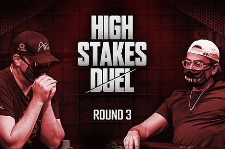 High-Stakes Duel