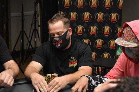 Dan Bekavac started the ill-fated Midway Poker Tour.