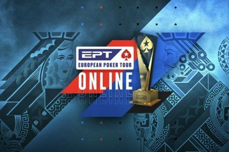 The PokerStars EPT Online starts on November 9th with the Main Event having a $5 million guarantee