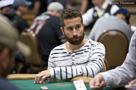 Duhamel has had tons of success at the WSOP.