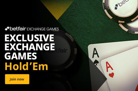 Betfair Exchange Games