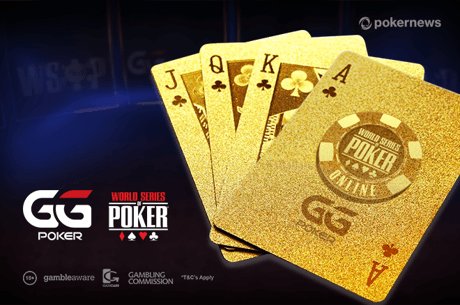 WSOP at GGPoker