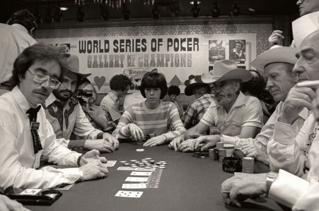 A famous poker photo from Ulvis Alberts