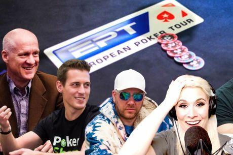 PN Podcast Special: Hossein Ensan, Kevin MacPhee & Mike McDonald Celebrate EPT