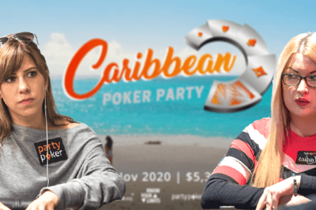 PokerNews Podcast: partypoker's Kristen Bicknell and Louise Butler
