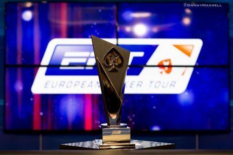 European Poker Tour Online 2020 PokerStars Trophy