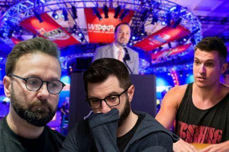 PokerNews Podcast: Galfond Solves Negreanu/Polk Drama, WSOP Main Event & Hustler Casino Live