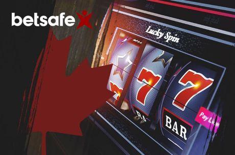 Betsafe Poker Casino