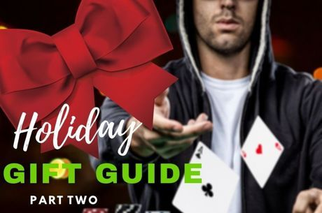 PokerNews Podcast: Holiday Gift Guide Top Five, Poker Hall of Fame & WSOP Update