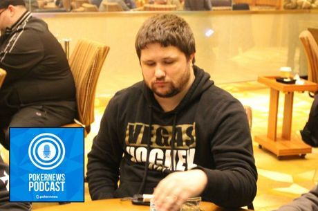 "PokerNews Podcast: Ryan ""Hagzzz021"" Hagerty on Making WSOP Main Event Final Table"
