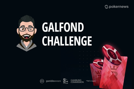 Phil Galfond has been on a roll versus Chance Kornuth.