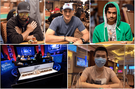 PokerNews Podcast: 2020 WSOP Main Event Final Table Preview w/ Player Interviews