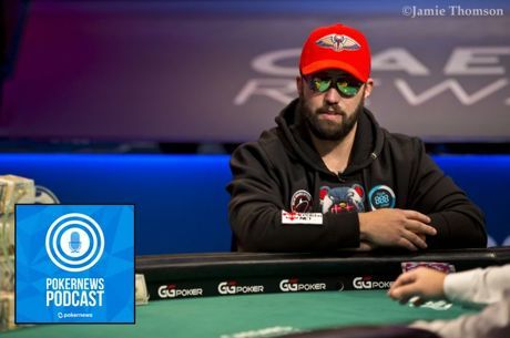 PokerNews Podcast: Recapping Joseph Hebert's 2020 WSOP Main Event Final Table Win