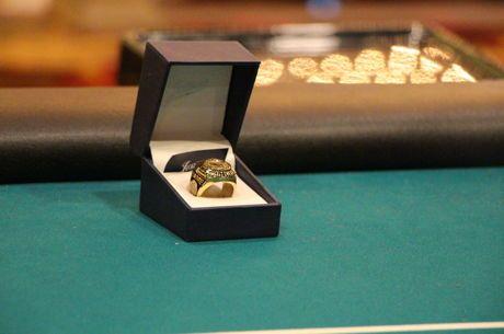 WSOP Circuit rings can be won online throughout 2021.