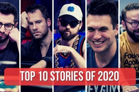 PokerNews Podcast: Reviewing the Top 10 Stories of 2020
