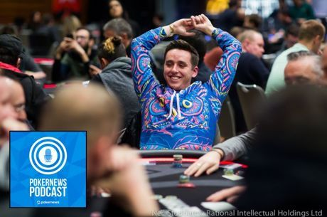 PokerNews Podcast: PokerStars in Michigan, New Poker Documentary & Guest Jack Hardcastle