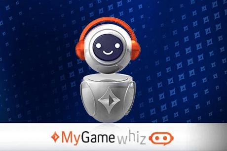 partypoker MyGame