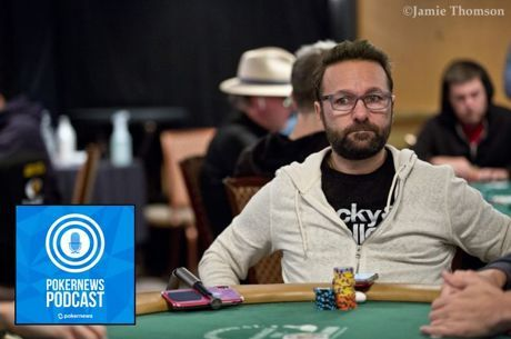 PokerNews Podcast: Daniel Negreanu Reveals All Regarding Loss to Doug Polk