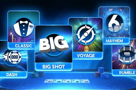 888poker new tournament schedule is Made to Play