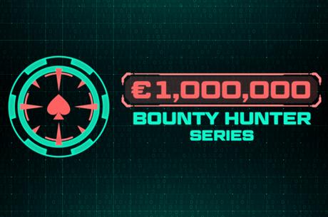 iPoker Bounty Hunter Series