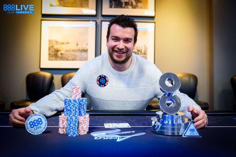 888poker Chris Moorman Online poker strategy tips