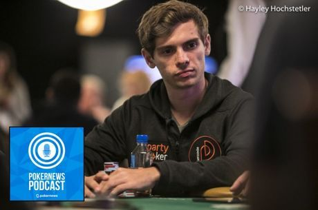 PokerNews Podcast: Fedor Holz Joins Show to Talk Face-Off Challenge