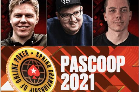 PokerNews Podcast SCOOP