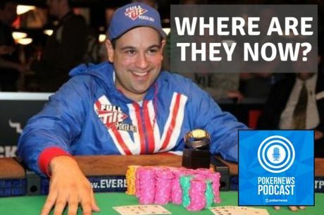 PokerNews Podcast: Where Are They Now -- Triple Crown Winner Roland De Wolfe