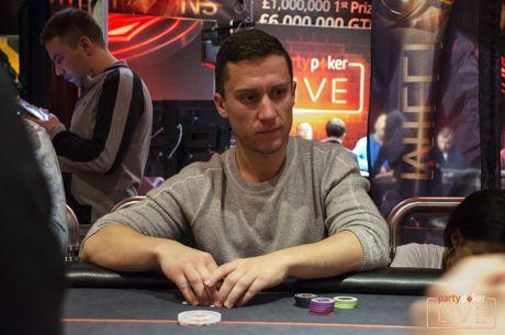 Daniel Dvoress