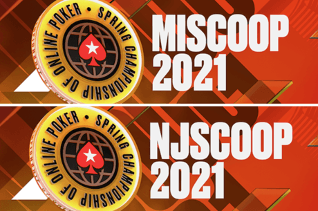 2021 MISCOOP and NJSCOOP