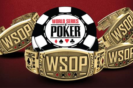 WSOP Online Bracelets