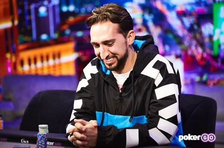 nick wright poker after dark
