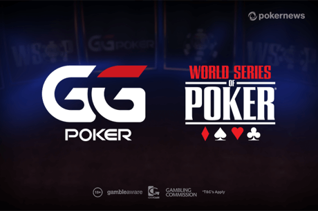 GGPoker WSOP Online main Event