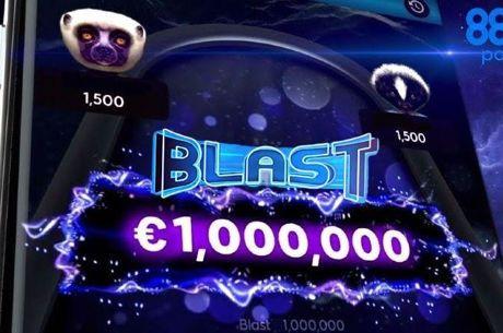 888poker BLAST Jackpot