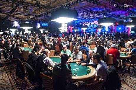 WSOP Players