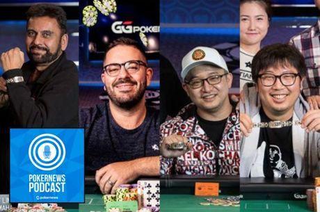 2021 WSOP PokerNews Podcast