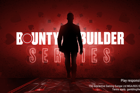 PokerStars Bounty Builder