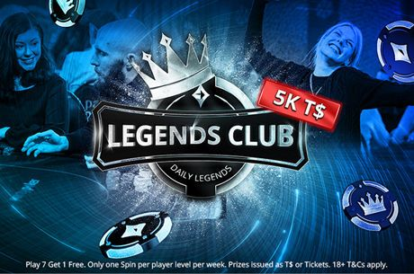 partypoker Legends Club