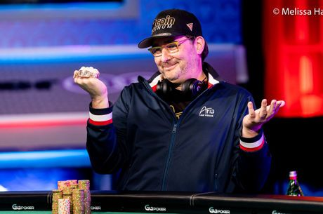 Is Phil Hellmuth the Best Poker Player in the World Right Now?