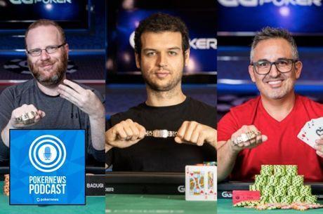 PokerNews Podcast WSOP