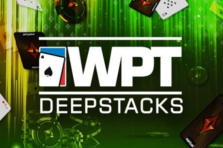 WPTDeepstacks Main Event Online