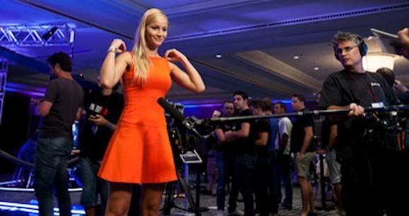 Life on the Road: Krisztina Polgar On Her Experience at the PokerStars European Poker Tour